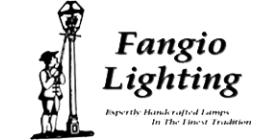 Fangio Lighting Logo