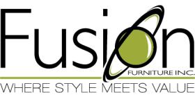 Fusion Furniture Logo